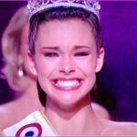 Miss Fance 2012 - Marine Lorphelin