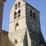 Eglise d'Arbonne-la-Foret
