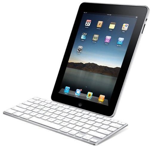 iPad pour enfants à partir de 2 ans ?