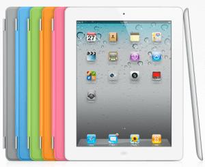 iPad 2 - Apple