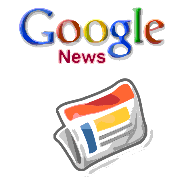 Google News  dé-référence les sites d'actualités Belges