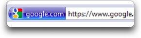 Pétition pour demander à Google de renoncer au SSL