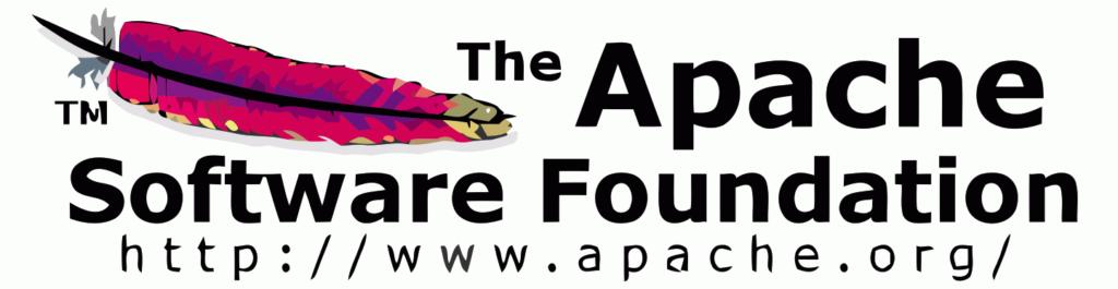 logo apache software foundation