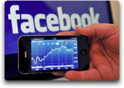 Action Facebook - (Bourse)