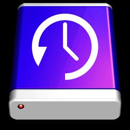 Time Machine et disque dur non Apple