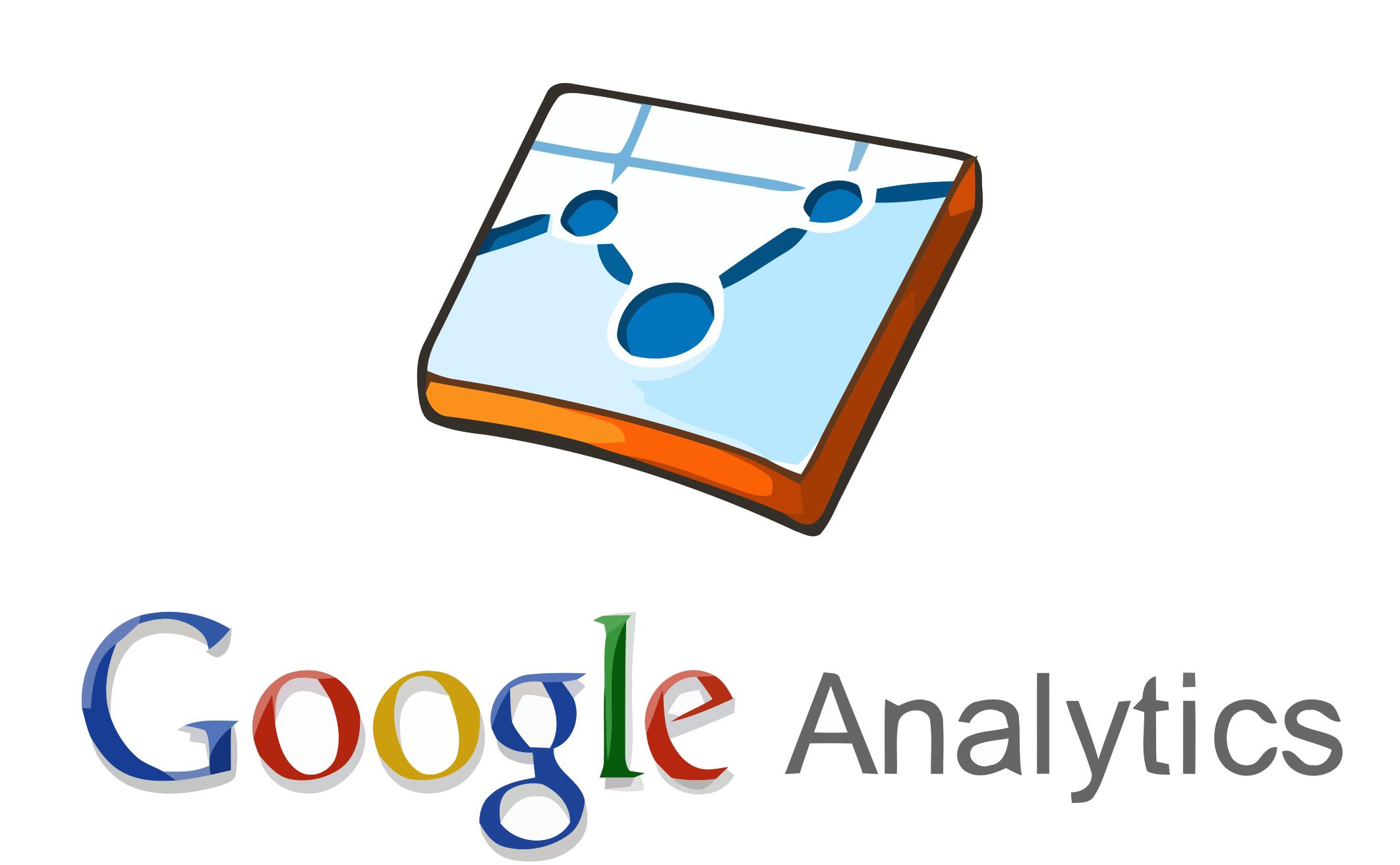 Google Analytics : Tableau de bord – visites géolocalisées