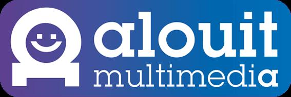 Logo Alouit-Multimedia