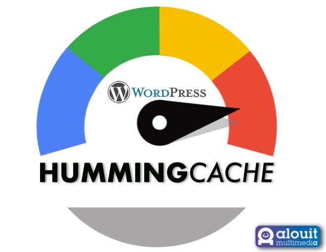 HummingCache pour WordPress