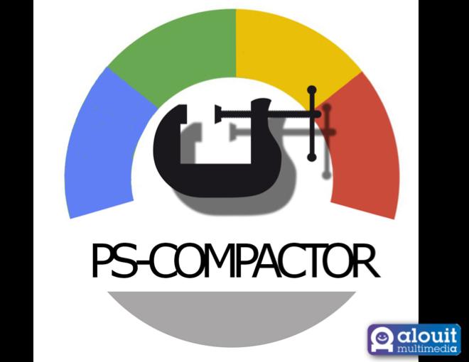 PS-Compactor pour compresser les images dans Prestashop
