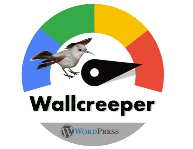 Wallcreeper Super Cache WordPress