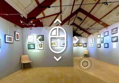 12e expo Photographies d'Art à Samois